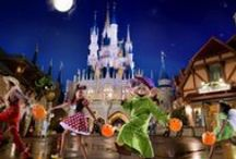 Walt Disney World Vacation  / Planning our 2014 WDW vacation! / by Tracy Guillozet