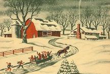 Christmas~Vintage