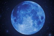 Under Blue Moon / ☾☾☾☾☾☾ / by Jeanelle