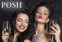Sophisticated Hen Party Ideas / Have a taste of the high life with sophisticated hen party ideas like perfume making, afternoon tea, makeover & photoshoots & more.