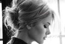 Stylisme coiffure & beauté