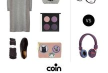 Mix & Match / E tu come ti senti oggi? / by Coin