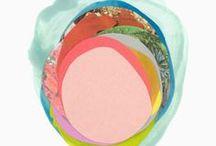 Inspirations gamme de couleurs