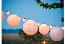 ~ Garden wedding/party ~