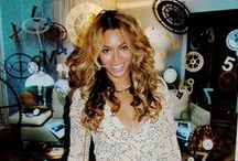 queen bey. / All things related to the Queen herself, Beyonce Knowles. / by MTV