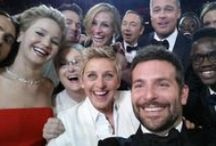 oscars 2014. / All of the the drama from the movie's biggest night!