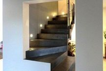 Trappen / Stairs