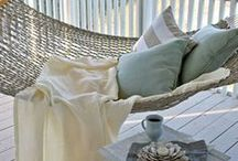 Beach House ~ Decor / by Holly Ehlenfeldt Stockman