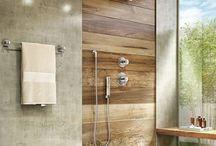 Badkamer ontwerp / Bathroom design / Badkamers met stijl