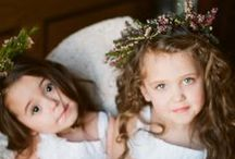 Bridesmaids / Dream wedding, wedding dresses, bridesmaids gifts, wedding decor ideas, lilac wedding, bridal jewelry, wedding jewelry / by Eva Miller of KapKaDesign