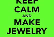 jewelry & watch making / by Kelley W.