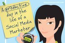 Social Media/ Blogging Insights