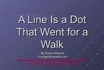 Lines / by Debi LONG