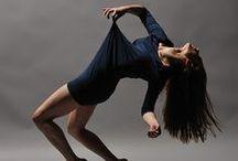 Dance / dance / by Eva Miller of KapKaDesign