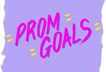 prom / got you covered / episode 3. prom goals. / by MTV