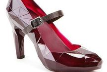 Ruby Red / ruby red fashion jewelry models design inspirration