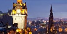 Edinburgh Stag Do Ideas / Edinburgh is a beautiful & historic city. Almost as beautiful & historic as your stag do will be when you get there! With plenty of pubs, clubs and bars to keep you partying all night.