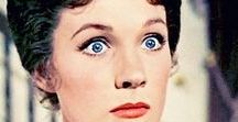 I beg your pardon? / Just a Spoonful of Sugar, Mary Poppins