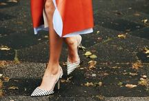 All Things Style & Fashion / by Hannah (Shively) Morris