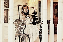 Christmas / There are more Christmas ideas on my More Merriment board. / by Kristen Smith