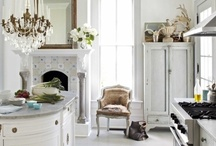 Kitchen Ideas Expanded / by Kristen Smith