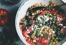 Recipes  / by Lauren Pass