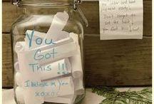 Great ideas! / DIY, crafts, money saving, household tips, yard ideas, all kinds of good stuff!