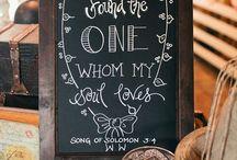 Weddings / by Emily Davis