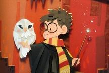 Harry Potter / by Emily Davis