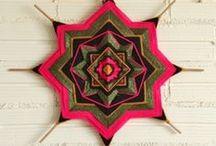 Crochetables & Yarn Stuff / by Crafty Court Reporter