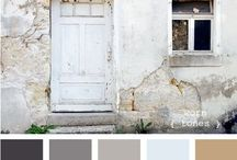 Paint color / by Carrie Olsen