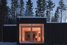 Modular homes / by Carrie Olsen