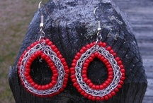 Jewelry / Jewelry I have made.