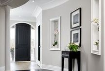 Entryways / by MamaJoy 2012