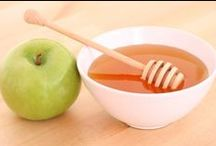 Rosh HaShanah / by Crafty Court Reporter
