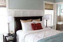 En El Dormitorio Soñador / My Dreamy Bedroom . . .  / by Crafty Court Reporter