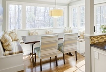 Dining Areas / by MamaJoy 2012