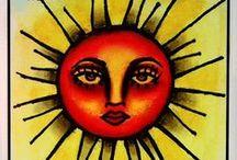Sunshine / by Sunshine