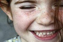 Smile / Só pra vê sorrisos e acreditar...na vida, nas pessoas e no amor.