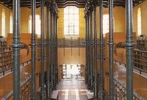 Bibliotecas BPMZaragoza