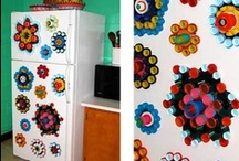 DIY and Upcycling / by Sunshine