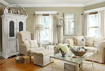 More Living Room Ideas / by Kristen Smith