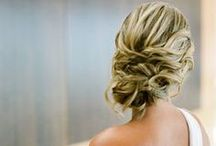 Hair & Makeup / by Jennifer Harmon