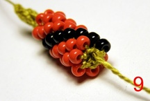 Beading - Crocheting - Free Tutorials