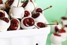 Delectable Desserts / by Melinda H