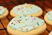 Cookie Day / by Melissa Hodgdon