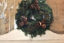 Christmas  / by Carrie Olsen