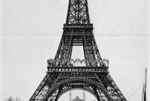 paris / by Carmela Motran