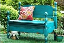 DIY - Furniture & Refinishing / by Meghan