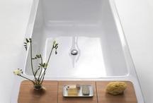 badkamer / by Binnenkant